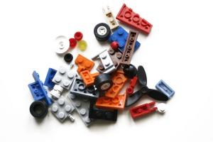 Lego Stockxchng