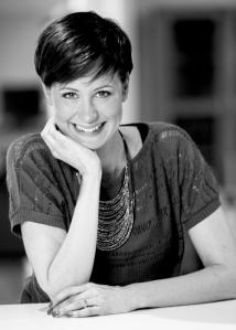Petra Liuski, foto Jens C HIlner