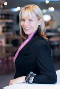 Nina Jansdotter, foto: Jens C Hilner